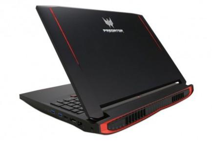 Acer Predator 15 y 17