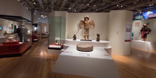 esculturas mayas