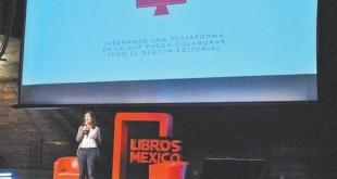 libros mexico