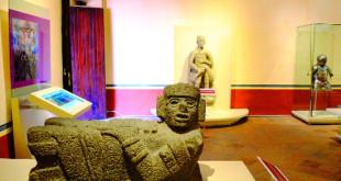 Museo de Tlaxcala