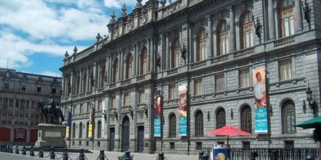 Museos DF