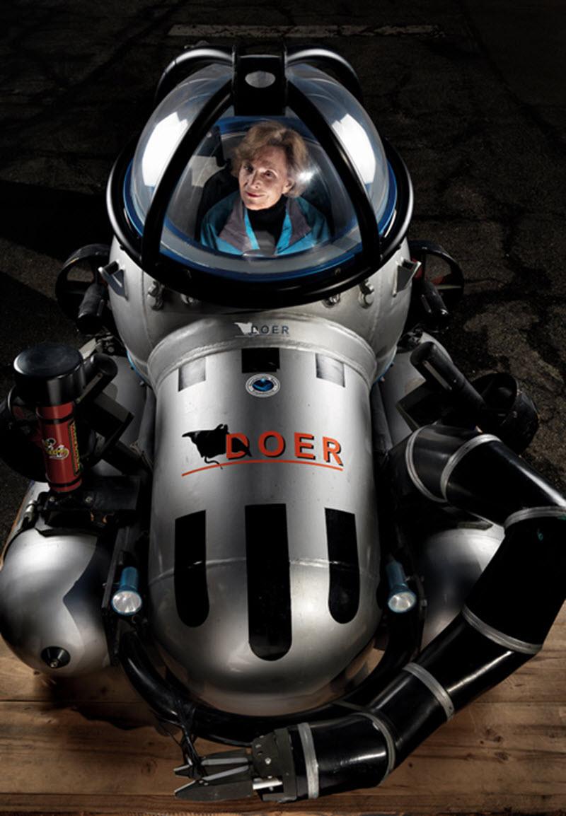 Foto 3 Sylvia-earle-Submarino