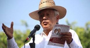 Lopez Obrador aguinaldos