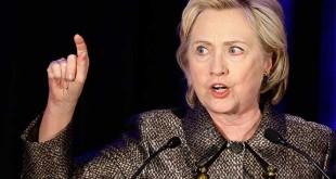 Hillary inmigrantes