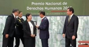 EPN derechos humanos