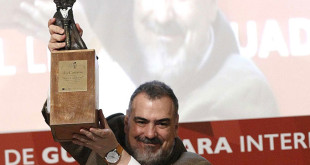 Francisco Calderón