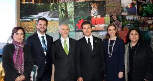 México COP21
