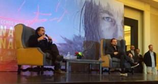 Di Caprio e Iñarritu