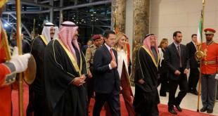 EPN en Kuwait