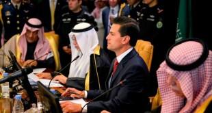 EPN Arabia Saudita