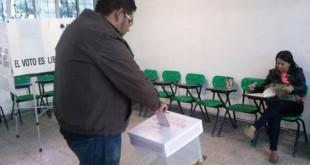 Elección Colima