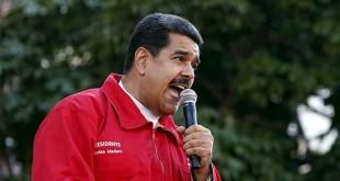 Maduro sustituye a sobrino