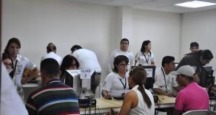 Migrantes cubanos en Mexico
