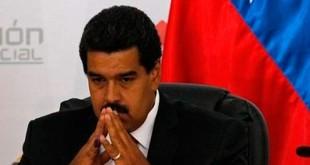 Maduro reta a Asamblea