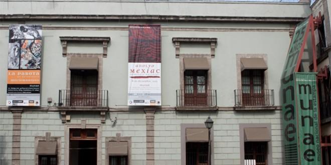 museo de la estampa