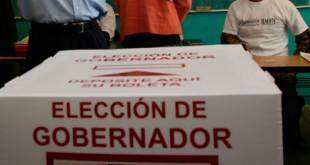 elecciones Zacatecas