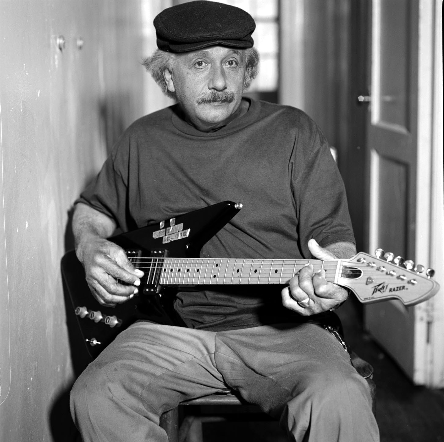Foto 3 albert-punk-rock-blues-einstein-