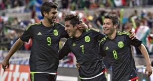 Mexico amistoso