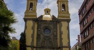 exposición Historia de La Merced