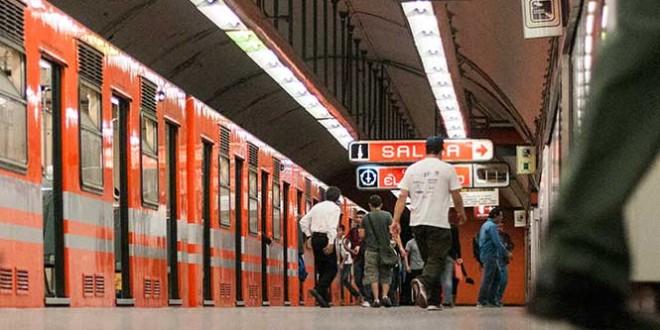 Metro visita Papa
