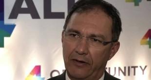 Fernando Borjón