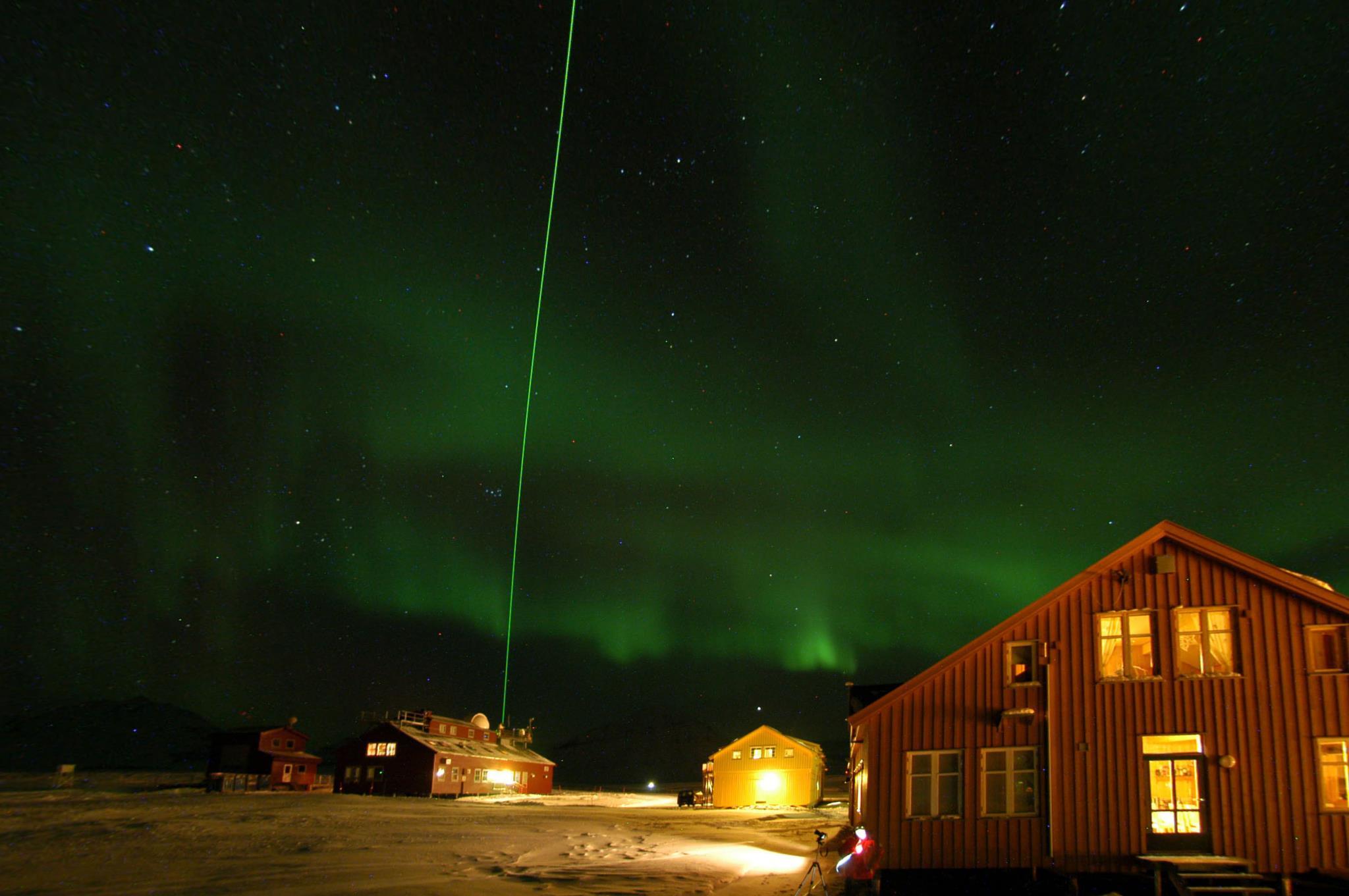 Foto 4 Artic Village
