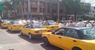 taxistas guadalajara