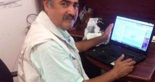 Periodista de Taxco