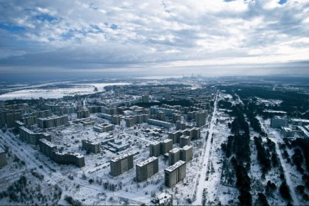 Pripyat-From-The-Air