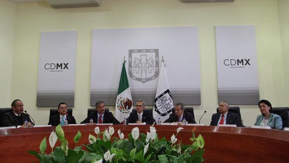 asesores Constitucion CDMX
