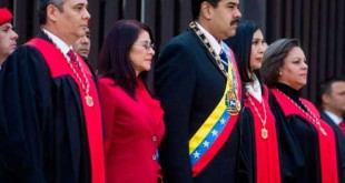 Ley de amnistia Venezuela