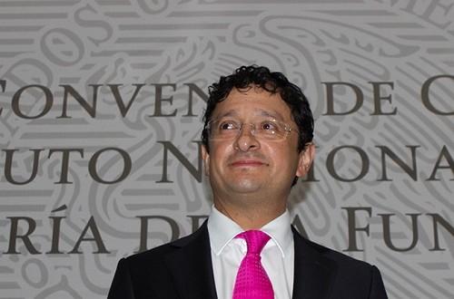 Virgilio Andrade SFP