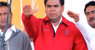 Francisco Hermenegildo Simarron