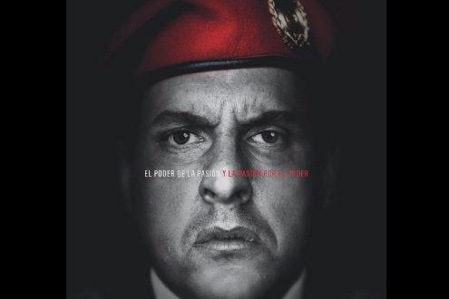 serie Hugo Chavez