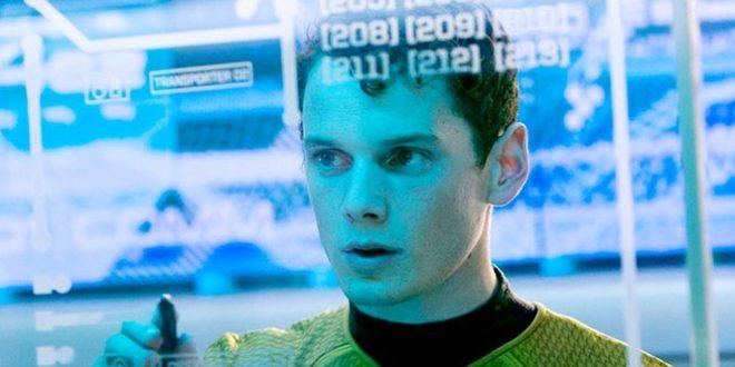 actor de 'Star Trek'