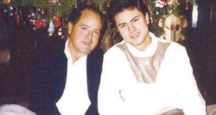 EPN y padre