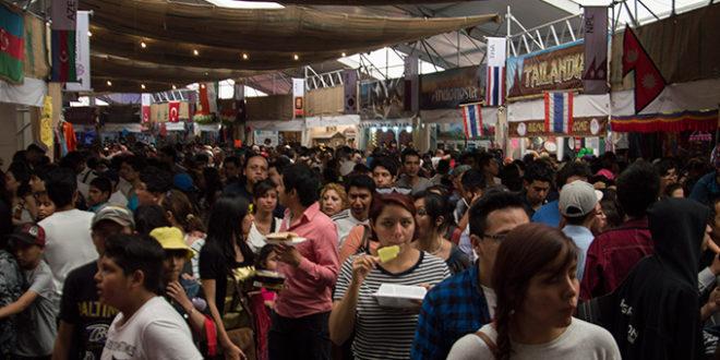 Feria de las culturas