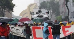 CNTE ciudadela