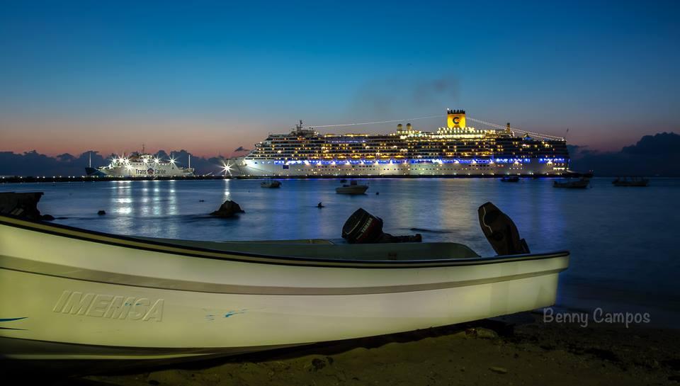 Foto 1 embarcaciones