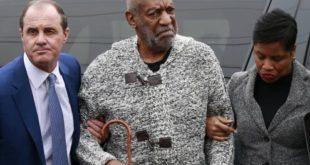 Bill Cosby ciego