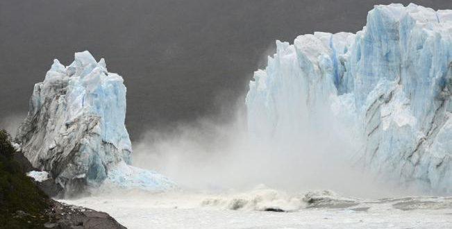 La Antártida