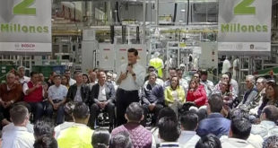 EPN empleo crecimiento