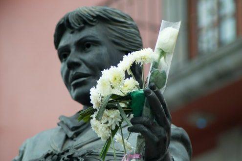 Busto Juanga