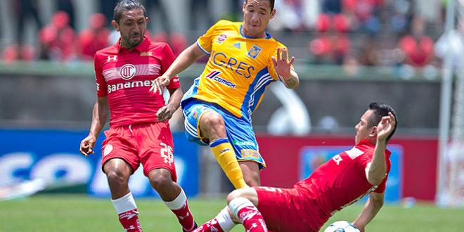 Toluca-Tigres