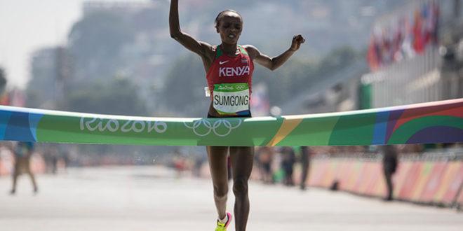 kenia maraton