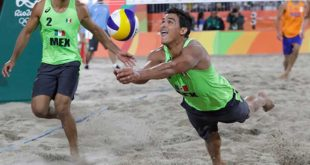 voleibol mexico