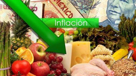 inflacion baja