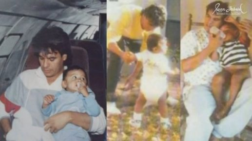 Juan-Gabriel-Hijos
