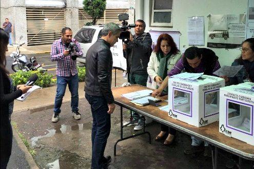 eleccion comités ciudadanos