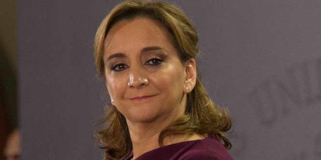 Ruiz Massieu renuncia